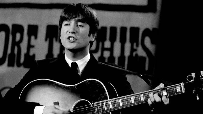 Imagine Lennon