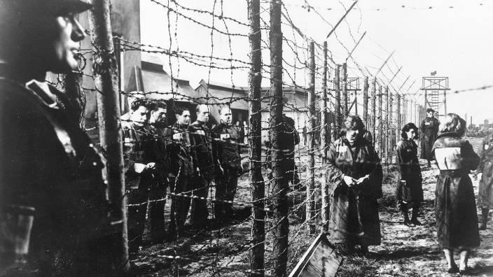 Le cataclysme : 1939-1945