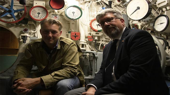 Les U-Boots