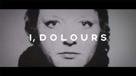 Moi, Dolours Price, militante de l'IRA