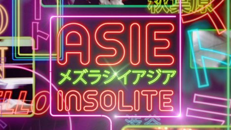 Compile Asie Insolite S03