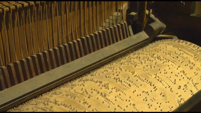 Musicbox Museum