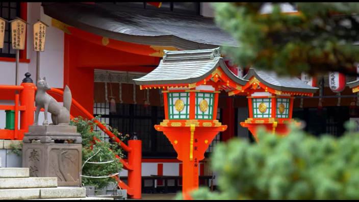 La Ville de Tsuwano