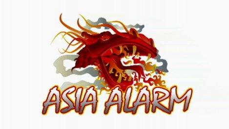 Asia alarm S02