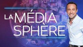 image du programme La Médiasphère