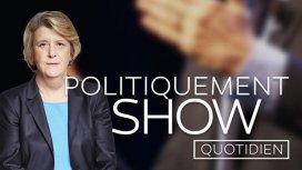 image de la recommandation Politiquement show