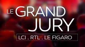 image du programme Le Grand Jury RTL-LCI-Le Figaro