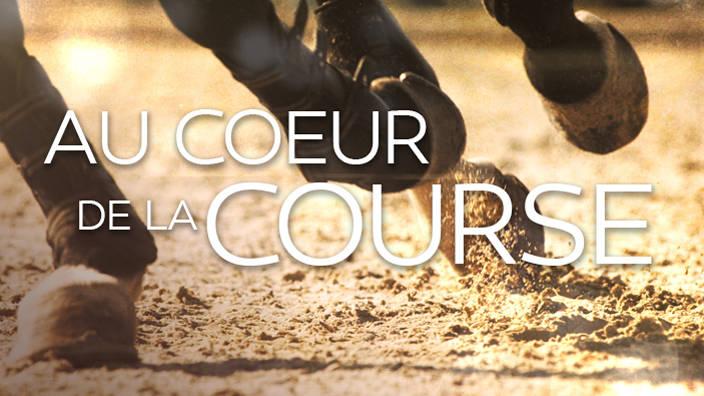 Image du programme Au c?ur de la course