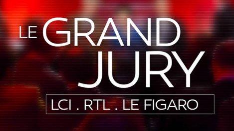 Le Grand Jury RTL-LCI-Le Figaro