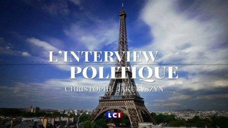 L'interview Politique