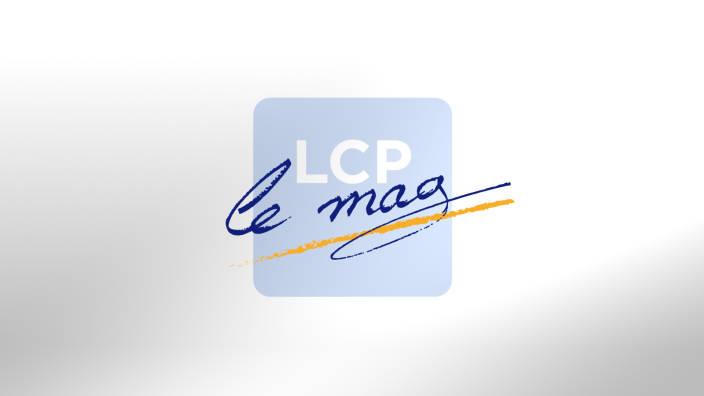 Image du programme LCP le mag