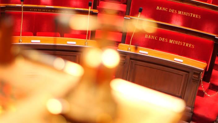 Image du programme Séance publique à l'Assemblée nationale