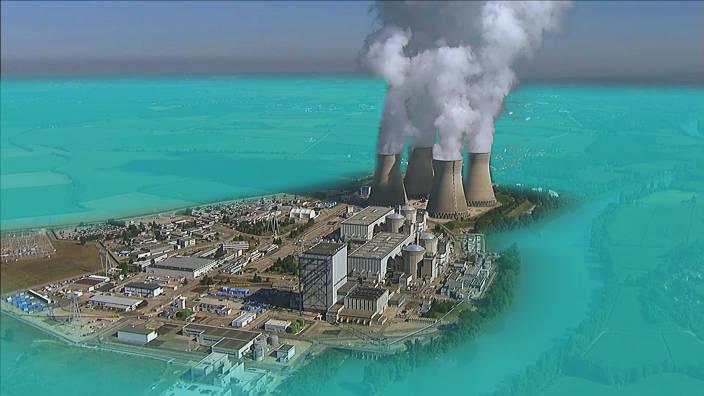 Nucléaire, la fin d´un mythe