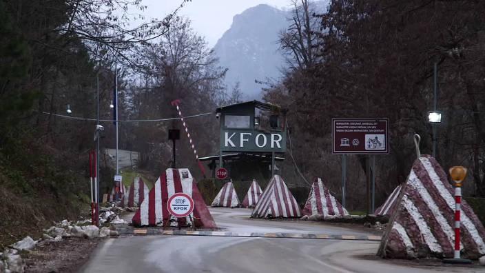 Kosovo, troubles identitaires