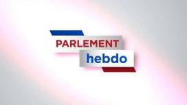 image du programme Parlement Hebdo