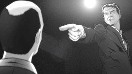 image du programme Guerre fantôme, la vente d´Alstom à General