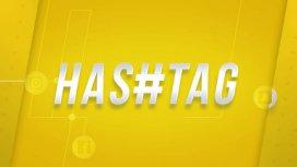 image du programme Hashtag l'émission