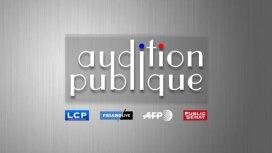 image du programme Audition publique