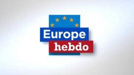 image du programme Europe Hebdo