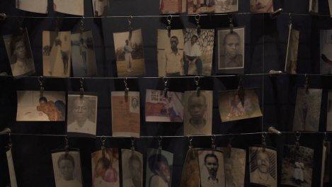 Rwanda : un génocide en héritage, paroles de