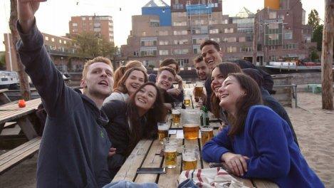 Erasmus notre plus belle année