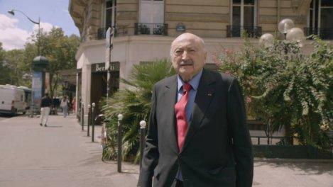 Georges Kiejman, une vie dans le siècle