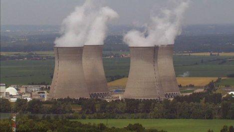 Centrales nucléaires : démantèlement impossible ?