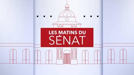 Les matins du Sénat