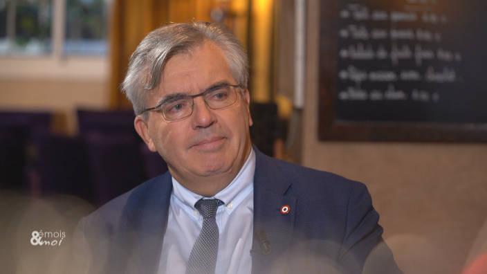Jacques Marilossian
