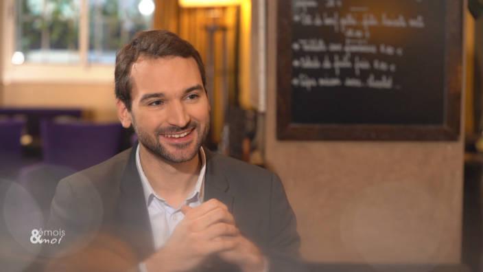 Ugo Bernalicis