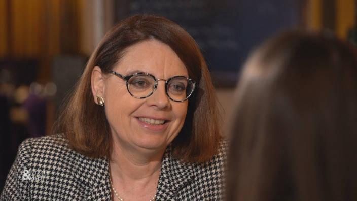Mireille Clapot