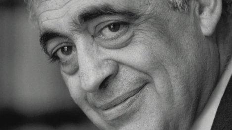 Philippe Seguin, la politique au corps