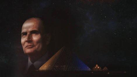 François Mitterrand, bâtisseur de mystères