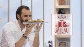 image du programme Les rois du gâteau