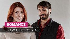 image du programme D'amour et de glace