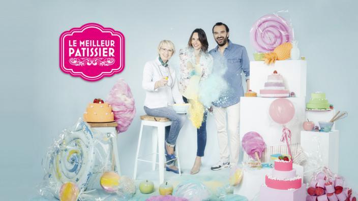 Image du programme Le meilleur pâtissier