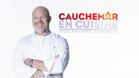 image de la recommandation Cauchemar en cuisine avec Philippe Etchebest