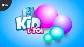 image du programme Kid et toi