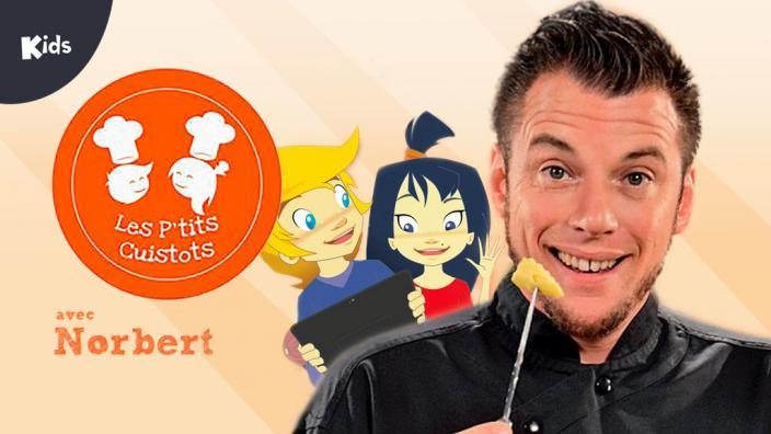 Image du programme Les P'tits cuistots