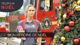 image du programme Mon héroïne de Noël