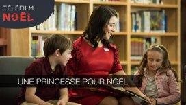 image du programme Une princesse pour Noël