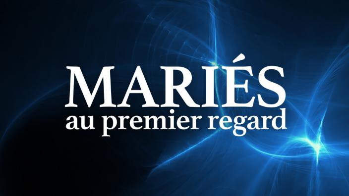 Image du programme Mariés au premier regard