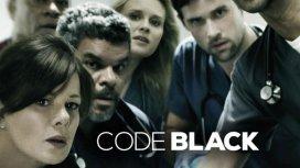 image du programme Code black