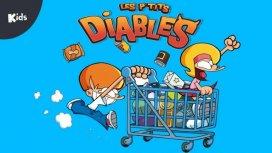 image du programme Les P'tits Diables