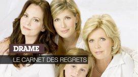 image du programme Le carnet des regrets
