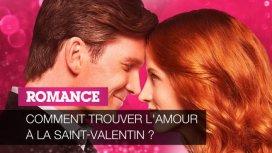 image du programme Comment trouver l'amour à la Saint-Valentin ?