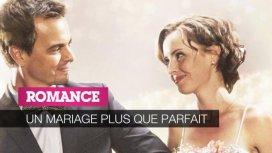 image du programme Un mariage plus que parfait