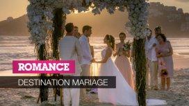image du programme Destination mariage