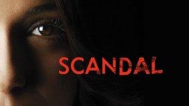 image du programme Scandal
