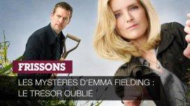 image du programme Les mystères d'Emma Fielding : le trésor oublié